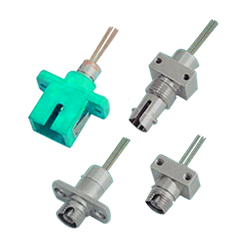 Receptacle Pin Diode